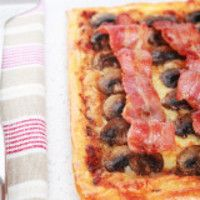 Pizza mal anders http://www.kochgourmet.com/pizza-mal-anders-729.html