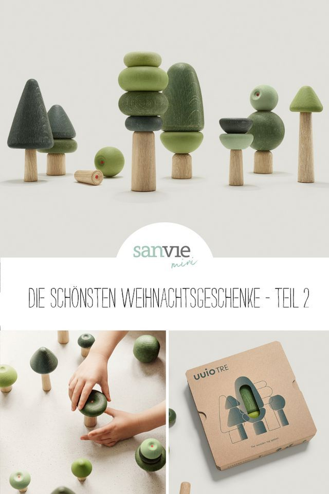 The most beautiful Christmas gifts – Idea 2 (sanvie mini)
