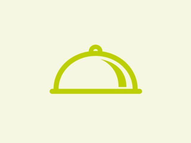 Ugnsrostad sötpotatis med krutonger och parmaskinka (kock Lisa Lemke)
