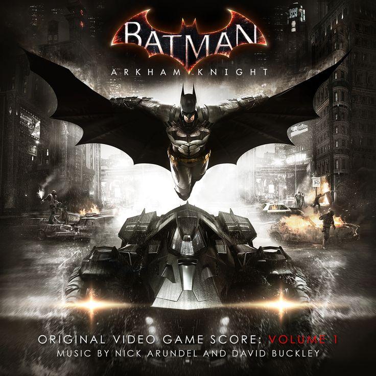 Arkham Knight / O.S.T. - Arkham Knight / O.S.T.
