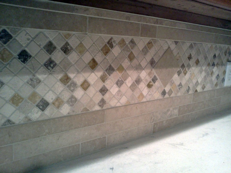 backsplash one of the benefits of working with natural stone