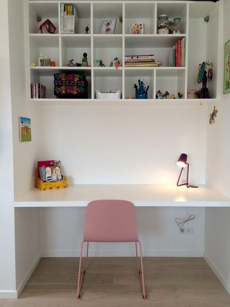 Studio ei zolder 6 woning 15 39 s gravendeel interieurontwerp meubelontwerpen souterrain - Trendy deco eetkamer ...