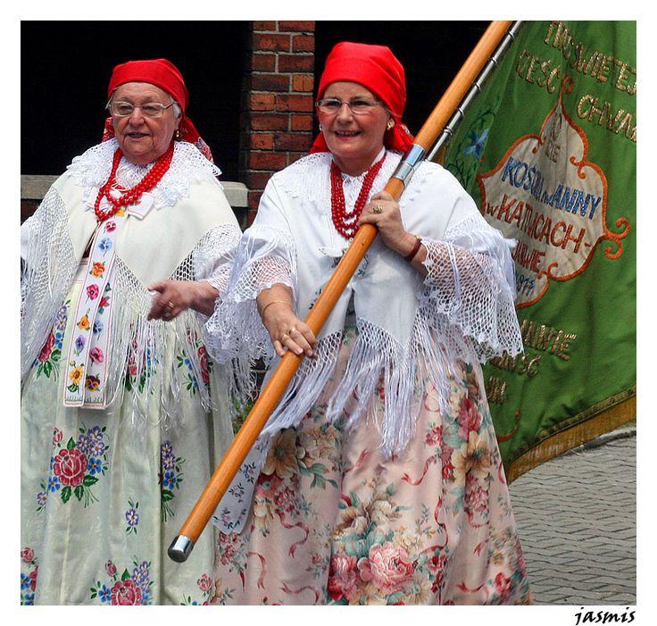 Faith and tradition - Katowice, Slaskie