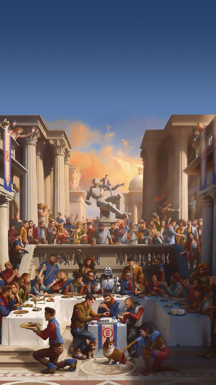 Logic's Everybody album released recently. This album has gotten the most support from his fans. Logic wants this album to relate to his fans. This song speaks on his black vs. White struggles growing up.
