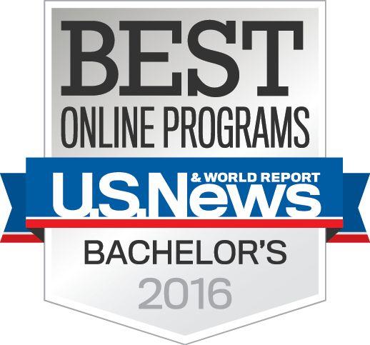 Penn State - World Campus Bachelor's Degree Programs earn U.S. News & World Report Honors