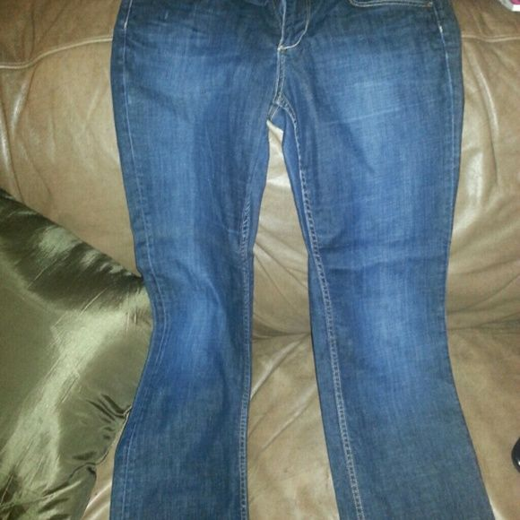 Banana republic boot cut jeans No holes or rips Banana Republic Jeans Boot Cut | My Posh Picks ...