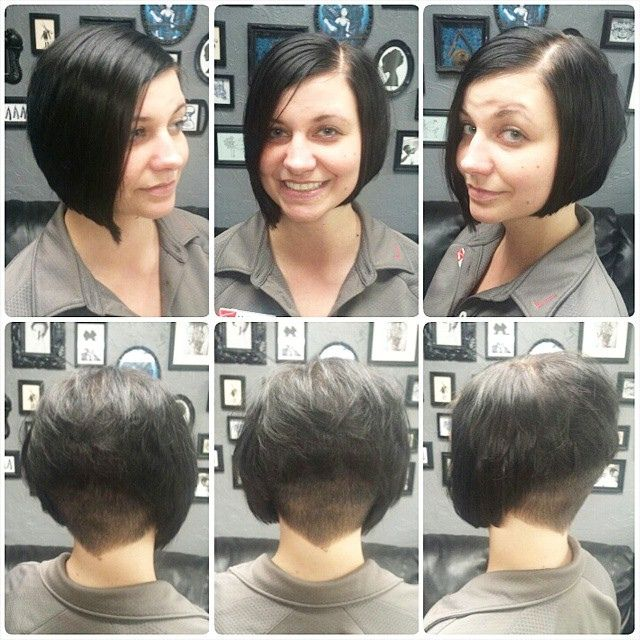 extreme bob haircuts 17 best images about bob cuts on aline 2882 | 0a0b8b354bb2fe9e0ab375cc3e47cdb4