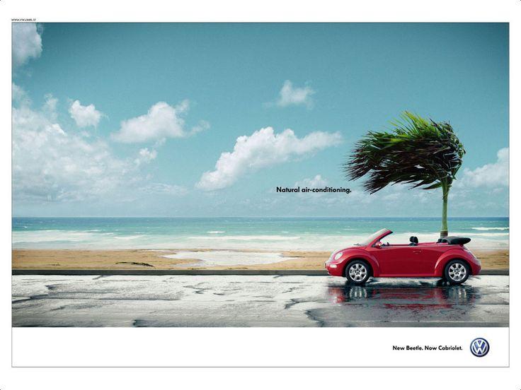 air conditioner creative advertisement - Google Search