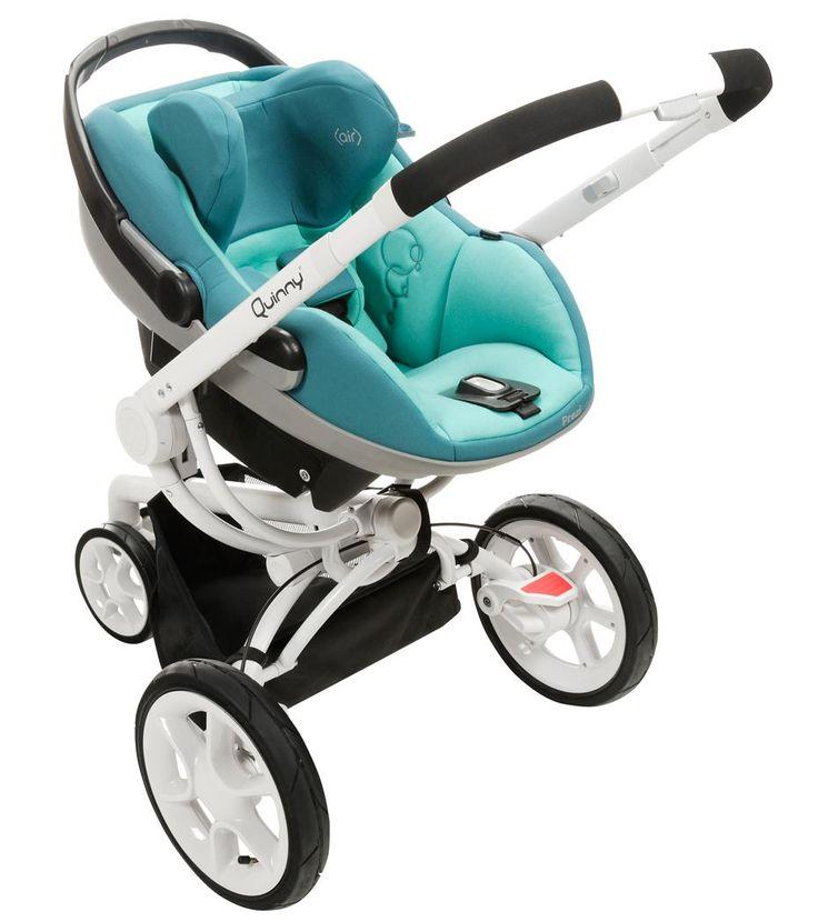 S Baby Car Seat