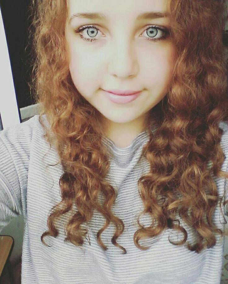 Madalina chiriches hairstyle