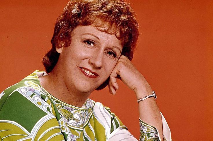 jean stapleton | Jean Stapleton (born Jeanne Murray; January 19, 1923 – May 31, 2013 ...