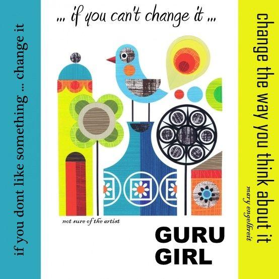 guru girl
