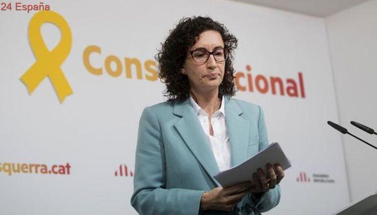 ERC incluye en sus listas del 21-D a todos sus ex 'consellers' encarcelados o huidos en Bélgica