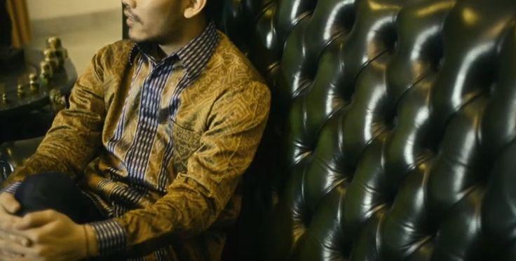 Peluang Bisnis Baju Batik Modern Pria