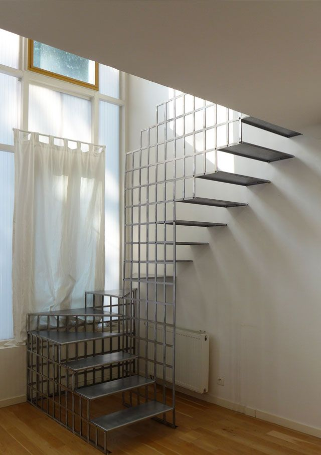10 ideas about escalier h lico dal on pinterest. Black Bedroom Furniture Sets. Home Design Ideas