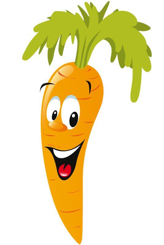 Картинки, веселые фрукты и овощи картинки