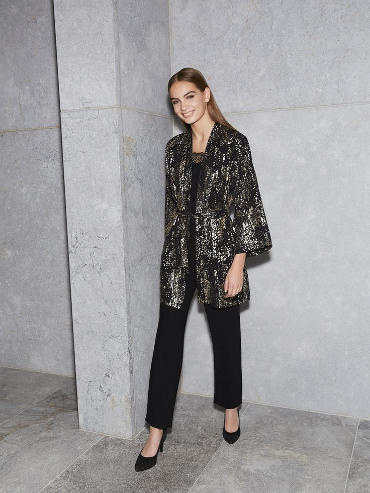 Our official pre-holiday party outfit edit. Five looks to get you ready for Christmas celebrations and the likes...