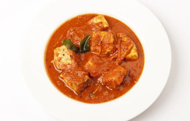 Monkfish curry - Alfred Prasad