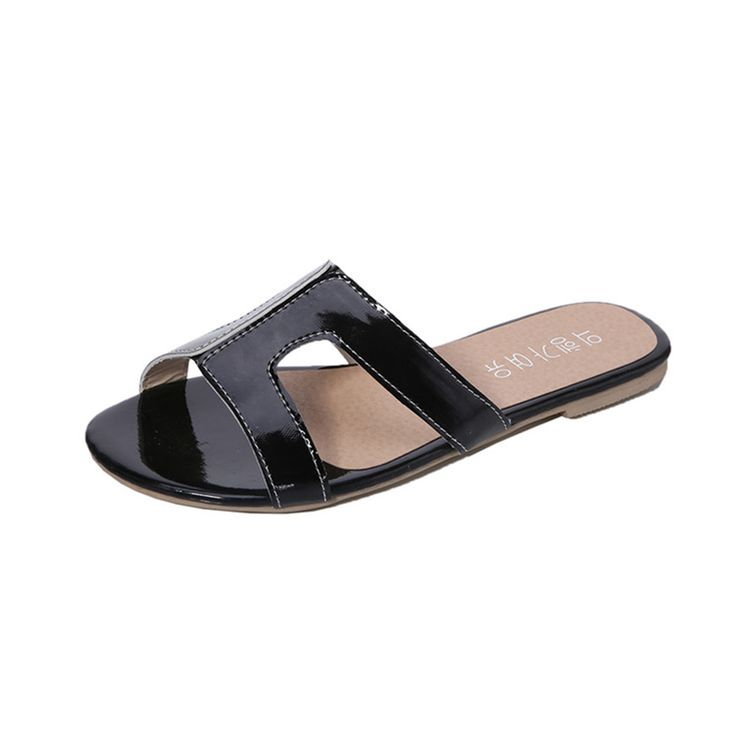 $9.31 (Buy here: https://alitems.com/g/1e8d114494ebda23ff8b16525dc3e8/?i=5&ulp=https%3A%2F%2Fwww.aliexpress.com%2Fitem%2FPlus-Size-Summer-Leather-Flat-Shoes-Woman-Creeper-Ladies-Creeper-Slippers-Designer-Slip-On-Oxford-Shoes%2F32719408060.html ) Plus Size Summer Leather Flat Shoes Woman Creeper Ladies Creeper Slippers Designer Slip On Oxford Shoes Sandals For Women for just $9.31