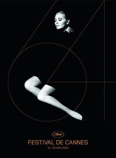 Festival de Cannes, 2011, #FayeDunaway #Cinema