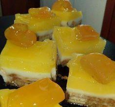 Παστάκια με γεύση πορτοκαλιού πανεύκολα !!! #Γλυκά