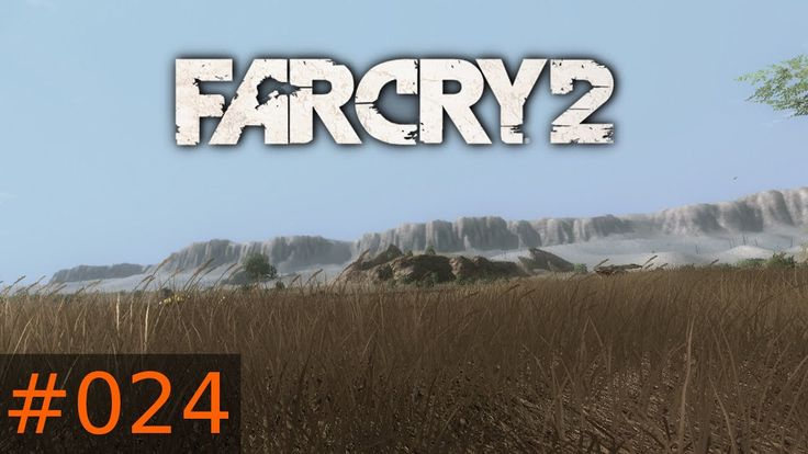 [#024] Far Cry 2 (PC) Gameplay