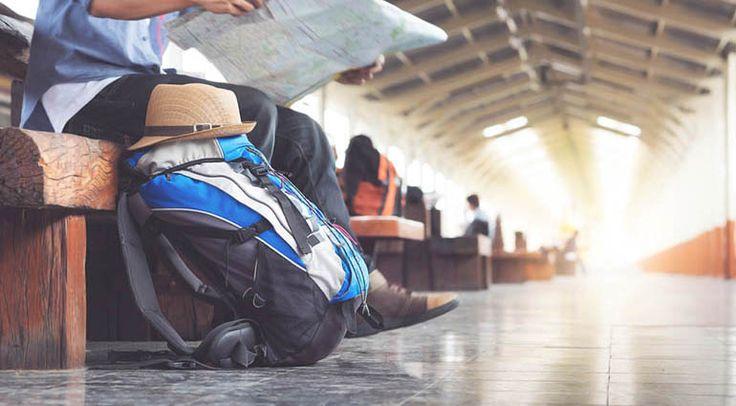 Imaginez partir en voyage sans bagages. Pas même le strict minimum. Aucun vêtement de rechange. Ni argent ni cartes de crédit. Tout cela semblerait aussi imprudent que terrifiant, n'est‑ce pas ?…