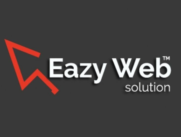 EazyWebSolution, the name says it all