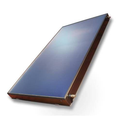 Český solární kolektor SUNTIME 2.1 F