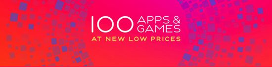 """Apple launches """"100 Apps & Games"""" iOS sale: Pixelmator, GoodReader, BADLAND, The Room Two for $0.99"""