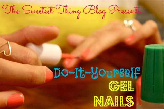 147 best gel nails images on pinterest beleza nail design and diy gel nail updated solutioingenieria Image collections