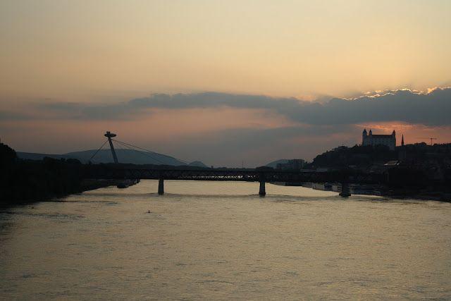 Danubio fiume europeo