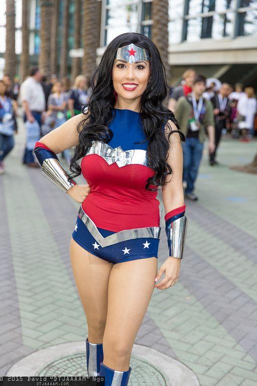 Wonder Woman | Cosplay Artisans: DC 06 | Wonder Woman ...