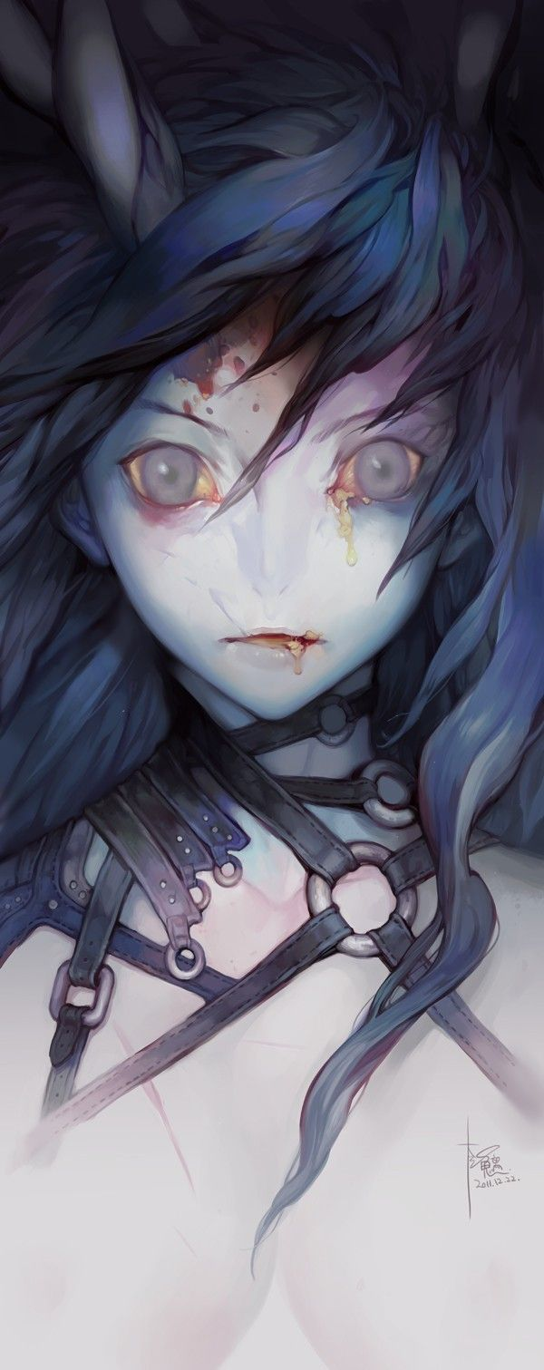 Anime Zombie Characters : Best anime zombie ideas on pinterest