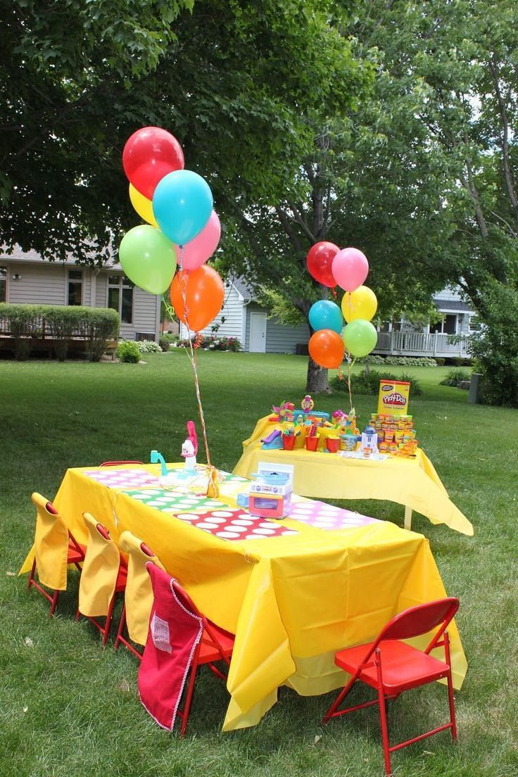 wording0th birthday party invitation%0A The Ehlerts  Abby u    s Play doh Birthday Party