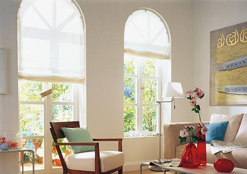 Η πρώτη επιλογή σκίασης που μας έρχεται πάντα στο μυαλό είναι οι κουρτίνες. Υπάρχουν, όμως, πολλοί άλλοι τρόποι να καλύψουμε τα παράθυρά μας, πιο πρακτικοί και πιο σύγχρονοι από την κλασική κουρτίνα.  Δείτε μερικούς: