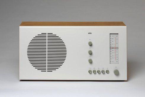 Dieter Rams - Radio