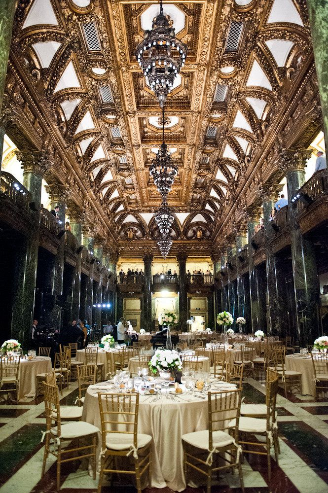 Pittsburgh wedding venues railway station
