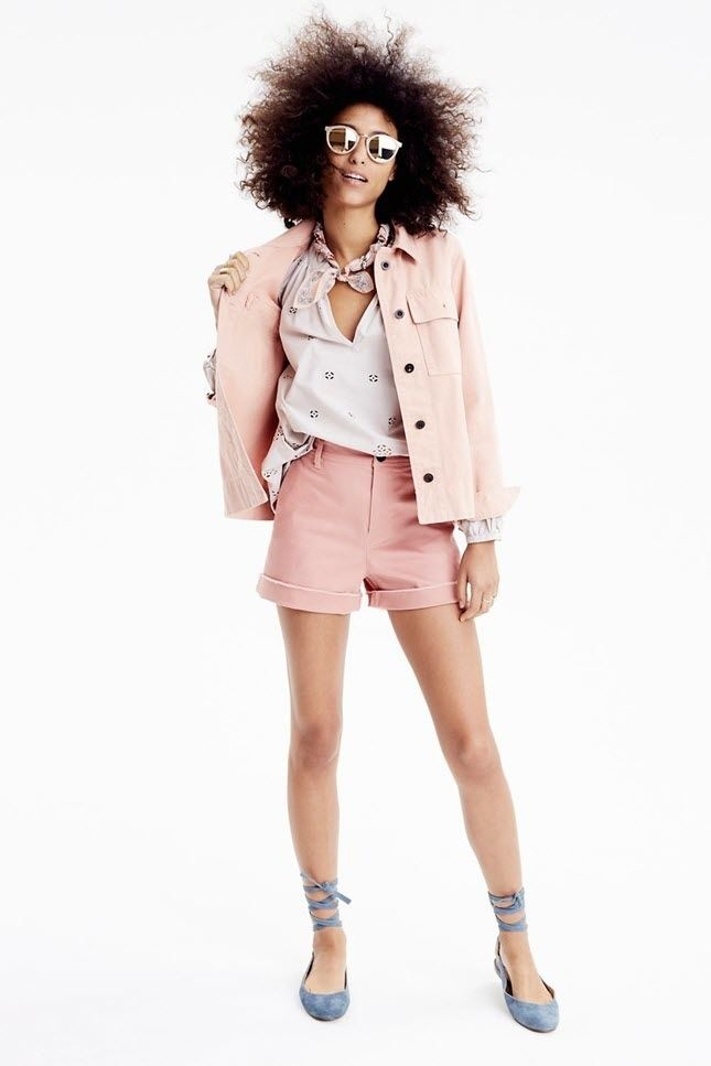 Here is everything that you should be buying from Madewell's spring 2017 collection.