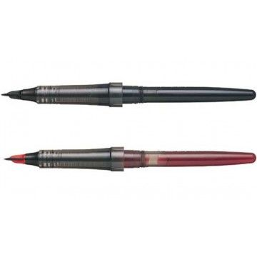 Craft Design Technology // Tradio Fountain Pen Refill (Red Ink)-31