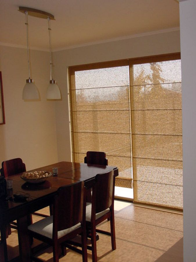 cortinas romana coleccin forest sceen ms