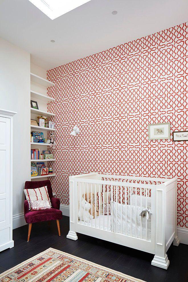 babykamer in herenwoning ( idee voor speelkamer