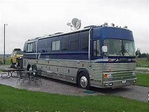 New Prevost Shell for Sale