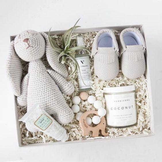 10 wunderbare bemerkenswerte Schwangerschaft Weihnachtsgeschenk für eine neue Mutter – DIY