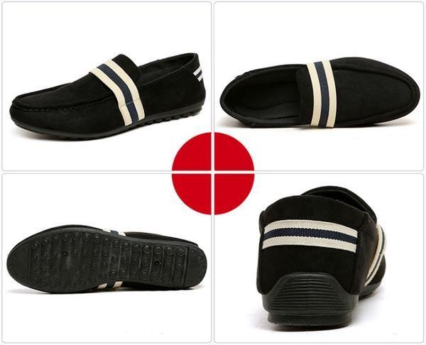 Sepatu Fashion Pria Kekinian
