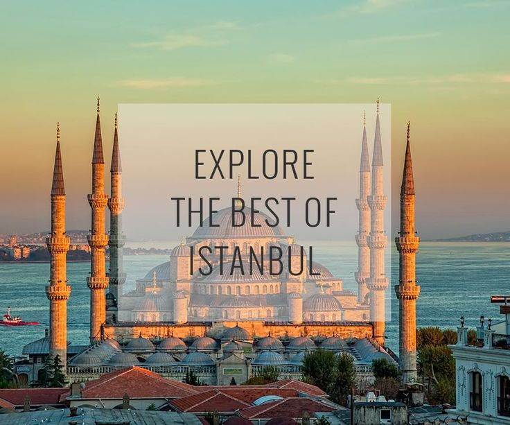 Famous for its Imperial architecture, lavish palaces and colorful Grand Bazaar, Istanbul has a way of casting a spell.