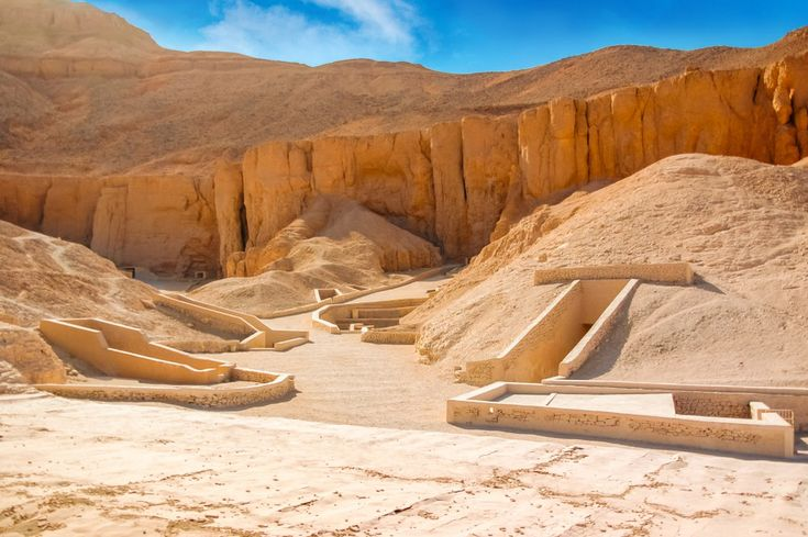 Nice Trip To witness Valley of The Kings in Luxor contact us via Reservation@tou…