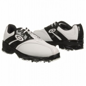 SALE - Mens Oakley EC1297594 Golf Cleats White - Was $130.00. BUY Now - ONLY $117.00