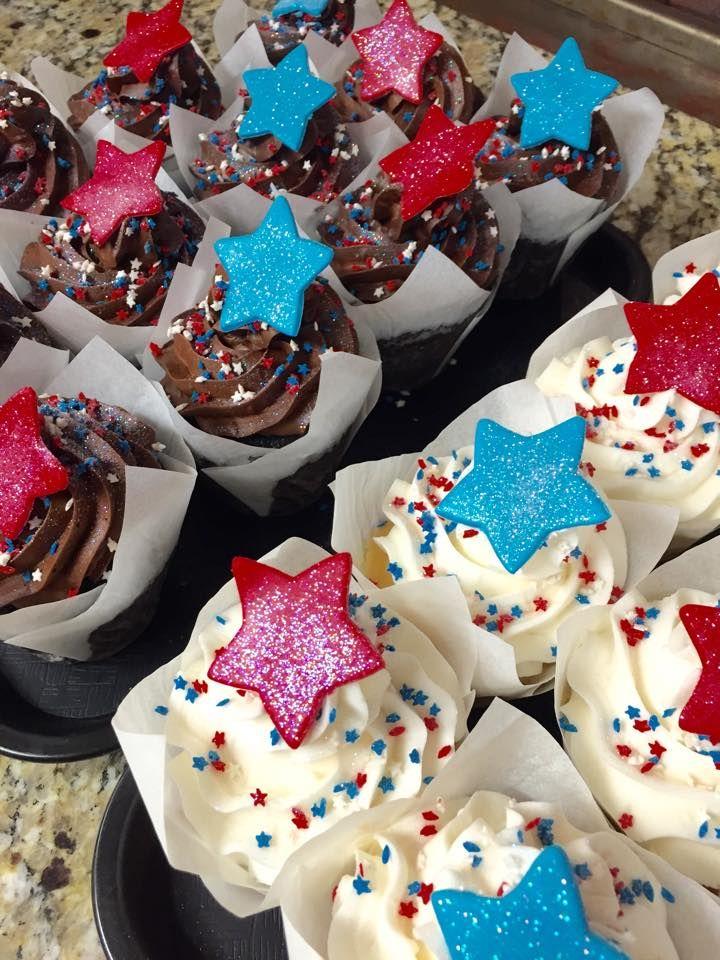 Patticakes bakery cupcakes
