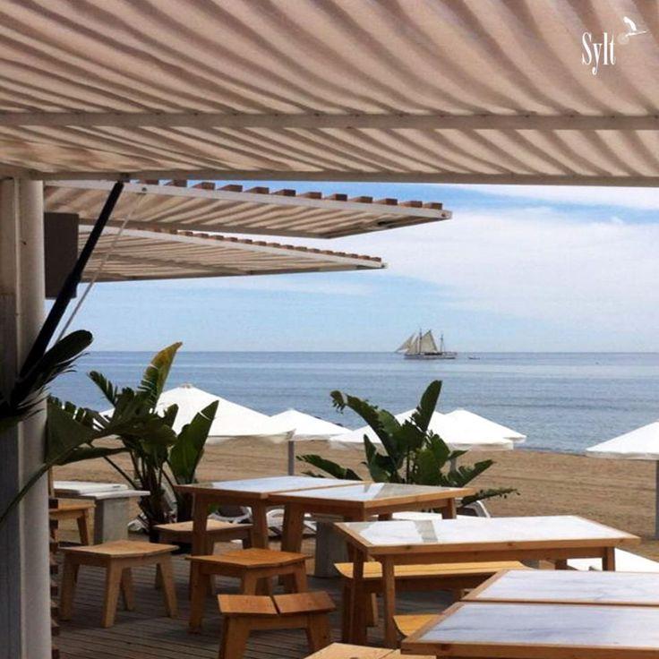 Marbella Beach Club. Sylt.